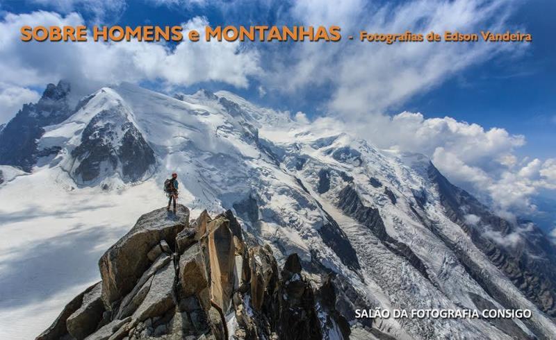 Sobre Homens e Montanhas