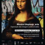 Mostra Utopiasp_arte 2017